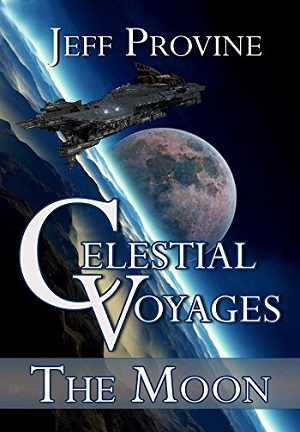 Celestial Voyages The Moon